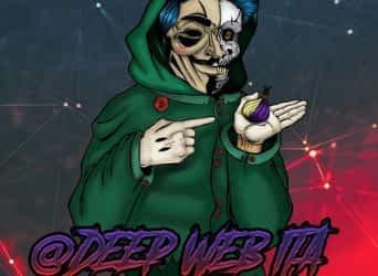 Canale-Telegram-Deepweb