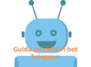 guida-ai-migliori-bot-telegram