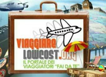 canale telegram viaggiare lowcost